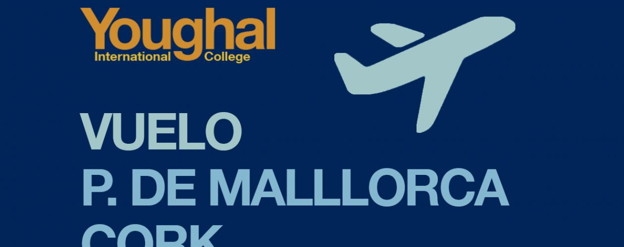 Palma de Mallorca flight