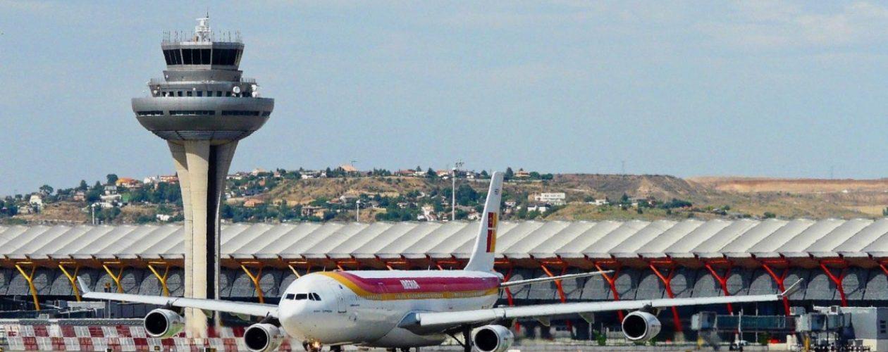 Desconvocada la huelga de controladores Madrid